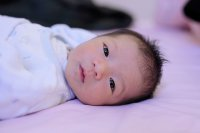 niemowlęce śpioszki
