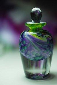 fiolka perfum