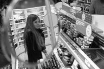 drogeria, sklep z kosmetykami